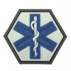 Патч Maxpedition Medic Gladii Patch Glow (MDGLZ)