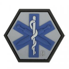 Патч Maxpedition Medic Gladii Patch SWAT (MDGLS)